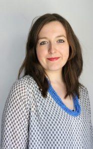 Katie McQuater, Magazine Editor, The Drum