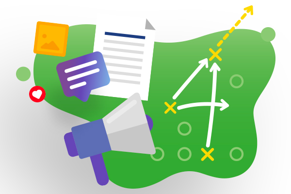 four-content-strategies
